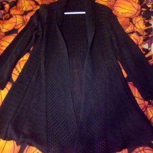 Women's cardigan size large